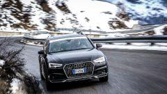 Audi 20quattro ore delle Alpi: si deve arrivare all'ora prestabilita con 30 secondi al massimo di scarto
