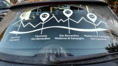 Audi 20quattro ore delle Alpi: su e giù per i passi alpini
