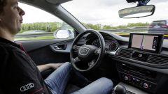 L'Unione Europea stanzia 36 milioni per la guida autonoma