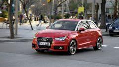 Audi A1 2.0 TDI CR - Immagine: 7
