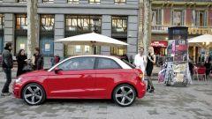 Audi A1 2.0 TDI CR - Immagine: 9