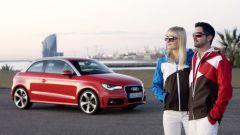 Audi A1 2.0 TDI CR - Immagine: 14