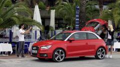 Audi A1 2.0 TDI CR - Immagine: 15