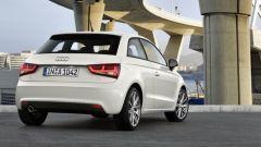 Audi A1 2.0 TDI CR - Immagine: 24