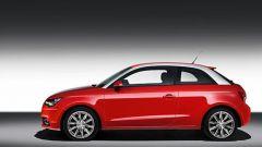 Audi A1 2.0 TDI CR - Immagine: 3