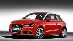 Audi A1 2.0 TDI CR - Immagine: 4