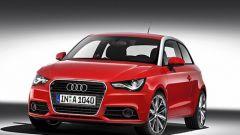 Audi A1 2.0 TDI CR - Immagine: 5