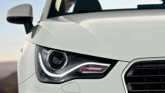 Audi A1 2.0 TDI da 143 cv - Immagine: 3