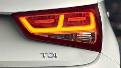 Audi A1 2.0 TDI da 143 cv - Immagine: 4