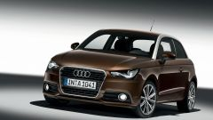 Audi A1 2.0 TDI da 143 cv - Immagine: 2