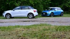 Audi A1 Sportback 2015 - Immagine: 10