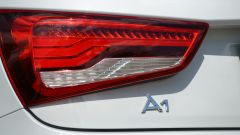 Audi A1 Sportback 2015 - Immagine: 17