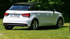 Audi A1 Sportback 2015 - Immagine: 11