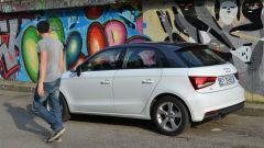 Audi A1 Sportback 2015 - Immagine: 9
