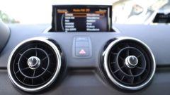 Audi A1 Sportback 2015 - Immagine: 22