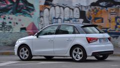 Audi A1 Sportback 2015 - Immagine: 7