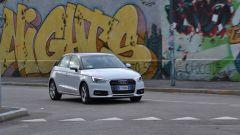 Audi A1 Sportback 2015 - Immagine: 5