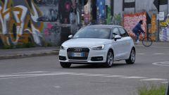 Audi A1 Sportback 2015 - Immagine: 2