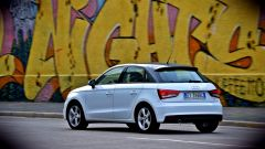 Audi A1 Sportback 2015 - Immagine: 1