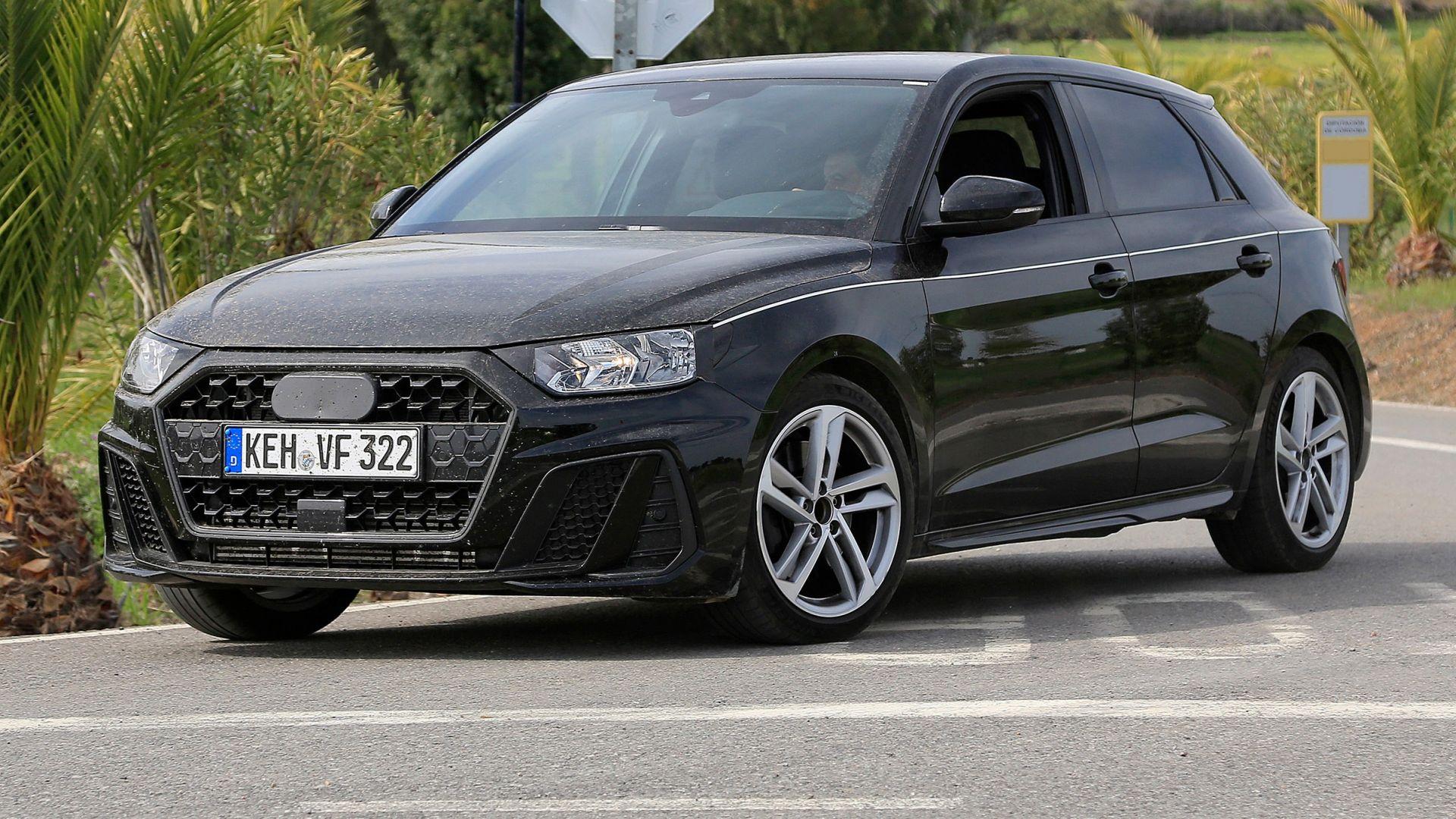 Audi A1 2018 Presto L Uscita Ufficiale Cambiano