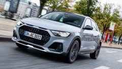 Audi A1 MY2021, più tecnologia e motori più ecofriendly - Immagine: 3