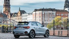 Audi A1 MY2021, più tecnologia e motori più ecofriendly - Immagine: 4