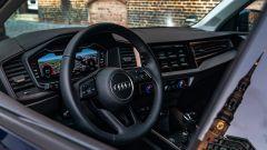 Audi A1 MY2021, più tecnologia e motori più ecofriendly - Immagine: 5