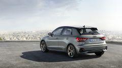 Audi A1 MY2021, più tecnologia e motori più ecofriendly - Immagine: 7