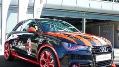 Audi A1 A.C. Milan - Immagine: 5
