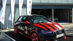 Audi A1 A.C. Milan - Immagine: 6