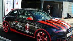Audi A1 A.C. Milan - Immagine: 4
