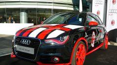 Audi A1 A.C. Milan - Immagine: 3