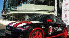 Audi A1 A.C. Milan - Immagine: 7