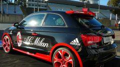 Audi A1 A.C. Milan - Immagine: 8
