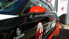 Audi A1 A.C. Milan - Immagine: 9