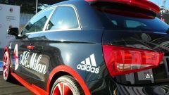 Audi A1 A.C. Milan - Immagine: 11