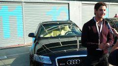 Audi A1 A.C. Milan - Immagine: 17