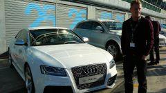 Audi A1 A.C. Milan - Immagine: 31