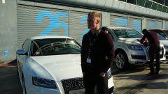 Audi A1 A.C. Milan - Immagine: 32