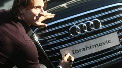 Audi A1 A.C. Milan - Immagine: 25