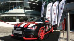 Audi A1 A.C. Milan - Immagine: 1