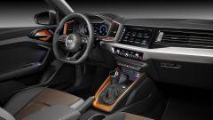 Audi A1 Citycarver, due livelli di allestimento