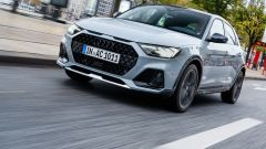 Audi A1 Sportback 2020, quale scegliere: prezzi, motori, versioni