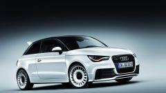 Audi A1 quattro: ora anche in video - Immagine: 3