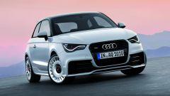Audi A1 quattro: ora anche in video - Immagine: 10