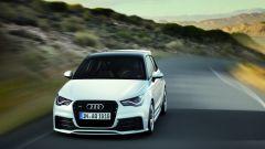 Audi A1 quattro: ora anche in video - Immagine: 7