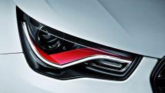 Audi A1 quattro: ora anche in video - Immagine: 17