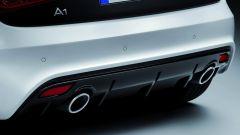 Audi A1 quattro: ora anche in video - Immagine: 16