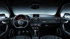 Audi A1 quattro: ora anche in video - Immagine: 4