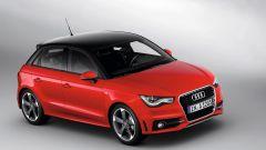 Audi A1 Sportback - Immagine: 2